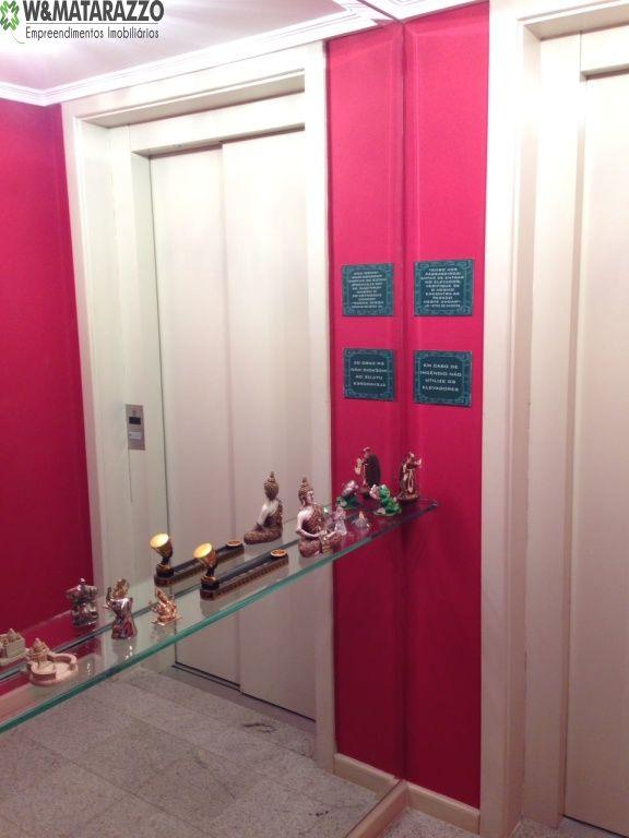 Apartamento Santo Amaro 3 dormitorios 4 banheiros 3 vagas na garagem