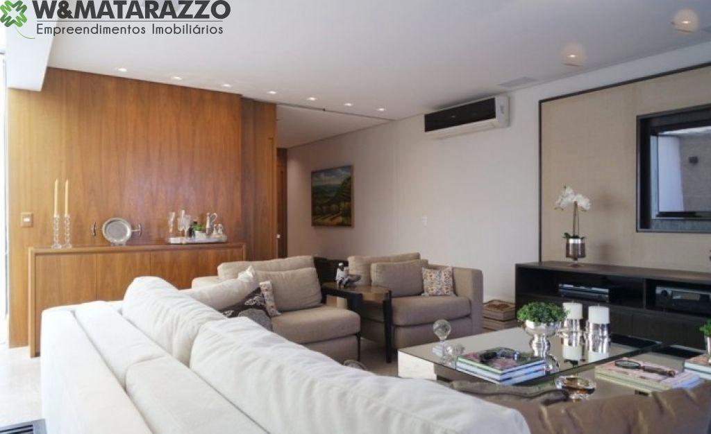 Apartamento venda VILA NOVA CONCEIÇÃO SÃO PAULO