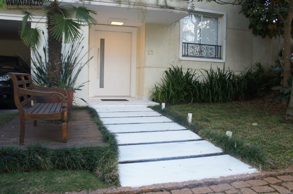 Casa de Condomínio Jardim Leonor - Referência WL8582