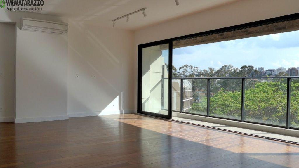 Apartamento Vila Progredior 2 dormitorios 4 banheiros 3 vagas na garagem