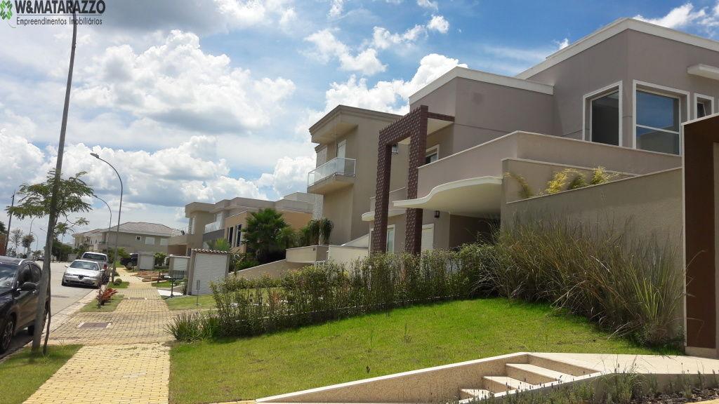 Casa venda ALPHAVILLE SANTANA DE PARNAÍBA