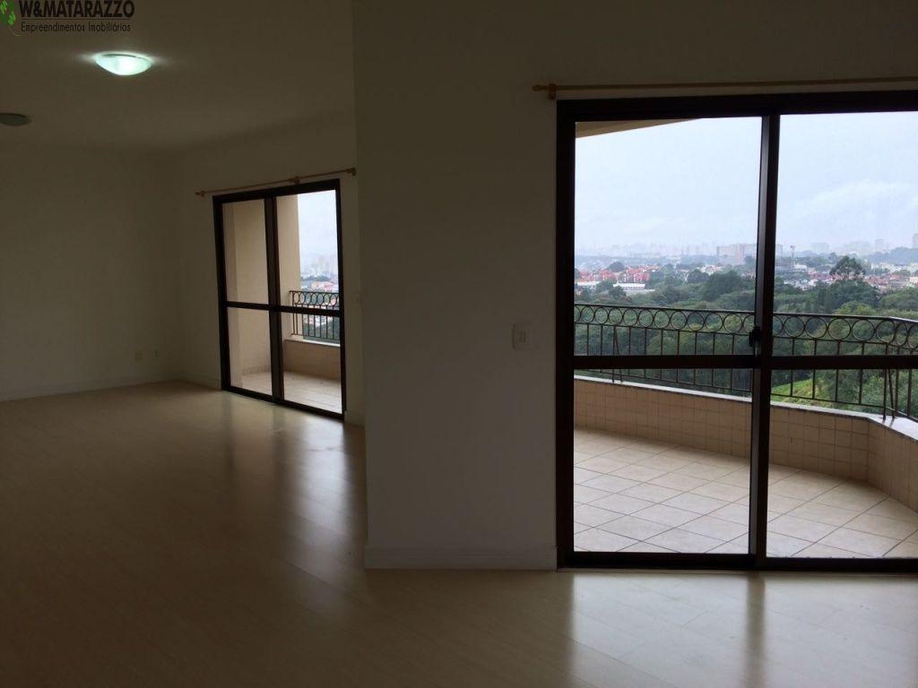 Apartamento Jardim Monte Kemel 4 dormitorios 6 banheiros 3 vagas na garagem