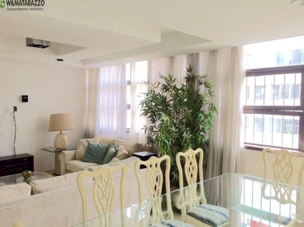 Apartamento Jardim Paulista - Referência WL8592