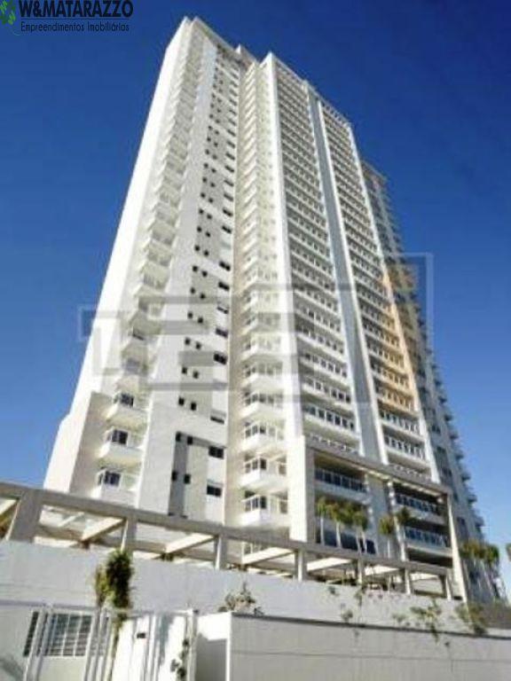 Apartamento venda CHÁCARA FLORA SÃO PAULO