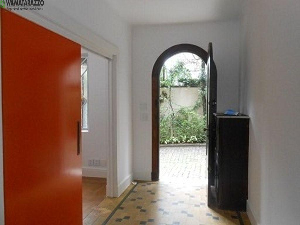 Casa comercial Higienópolis 0 dormitorios 2 banheiros 1 vagas na garagem