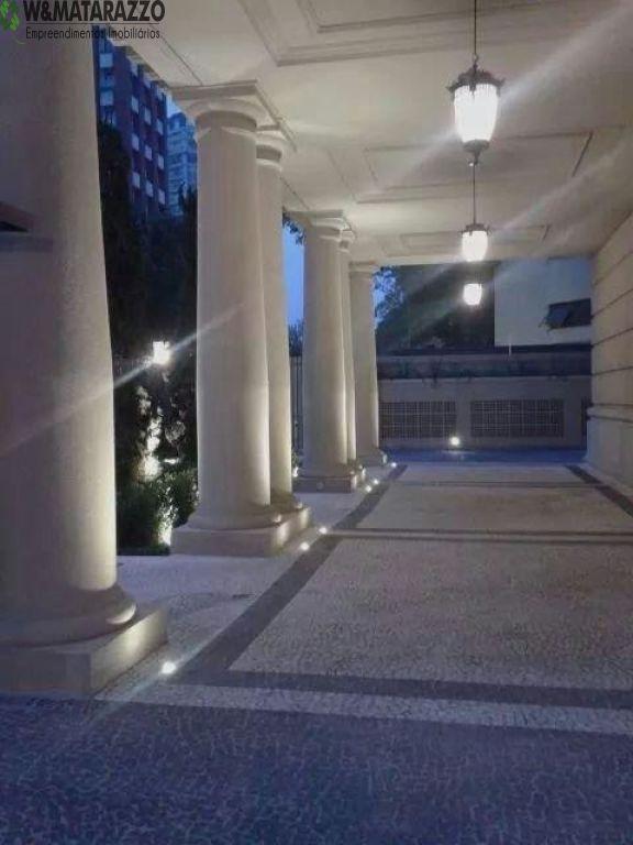Apartamento venda Jardim Paulistano - Referência WL8599
