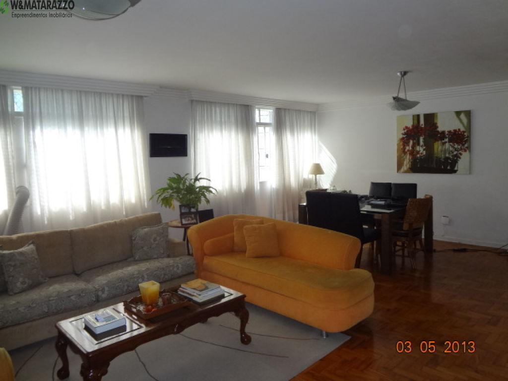 Apartamento Jardim Paulista 3 dormitorios 4 banheiros 1 vagas na garagem