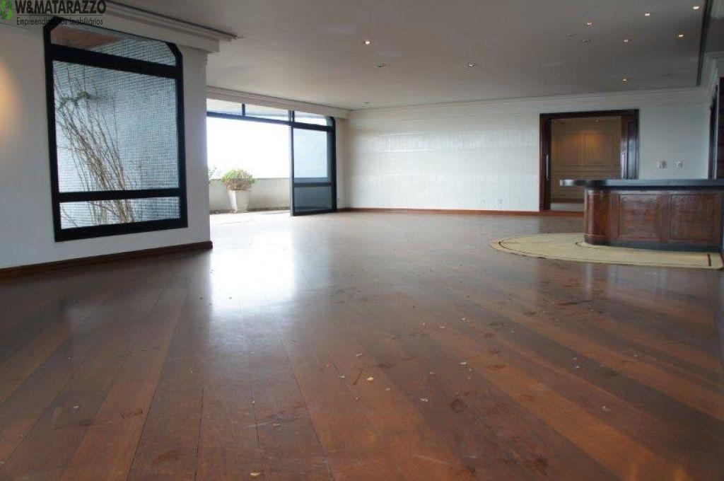 Apartamento Vila Andrade - Referência WL8611