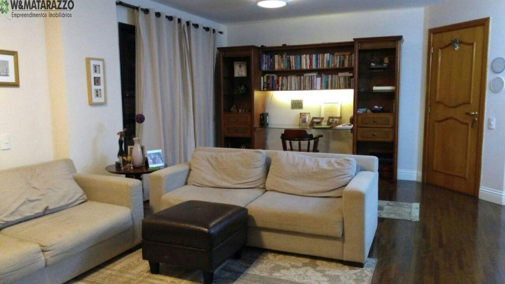 Apartamento Santo Amaro 2 dormitorios 3 banheiros 2 vagas na garagem