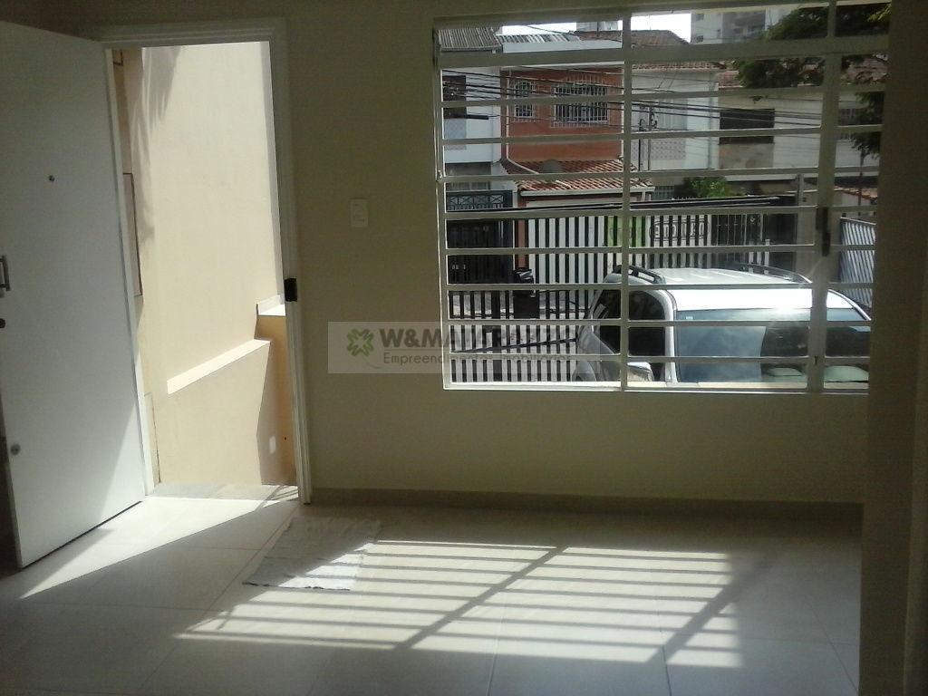 Casa comercial Santo Amaro - Referência WL8620