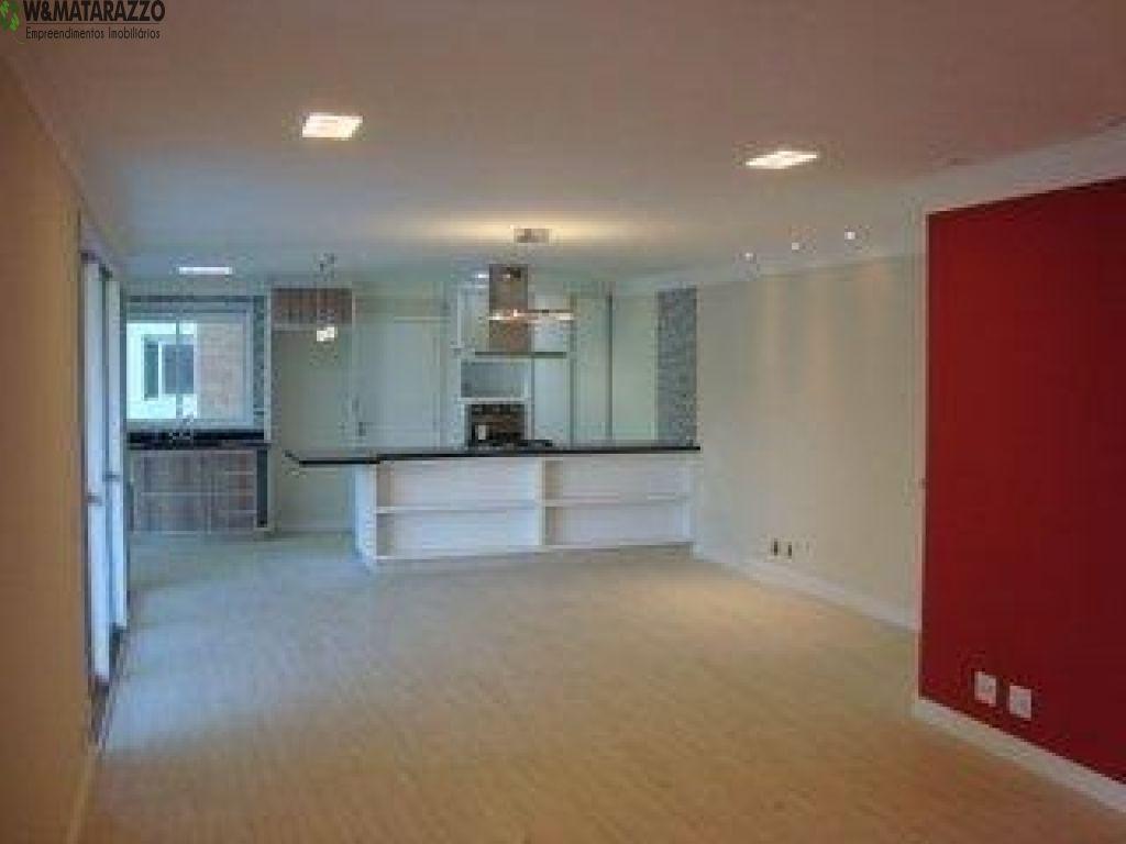 Apartamento Vila Andrade - Referência WL8622