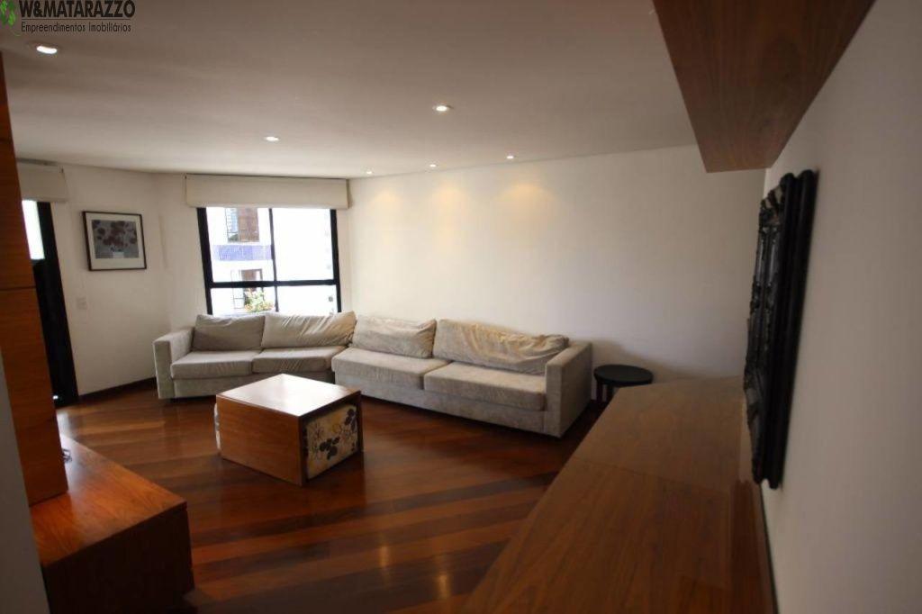Apartamento Moema 4 dormitorios 5 banheiros 4 vagas na garagem
