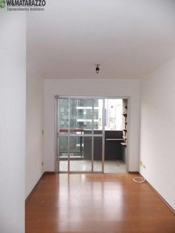 SÃO PAULO Apartamento venda VILA OLÍMPIA
