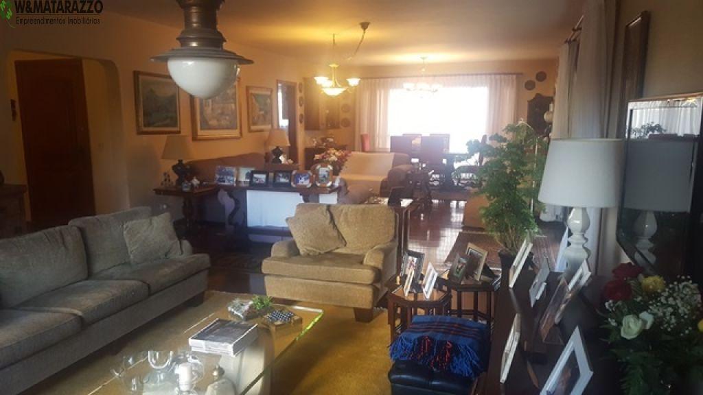 Apartamento Alto da Boa Vista - Referência WL8633