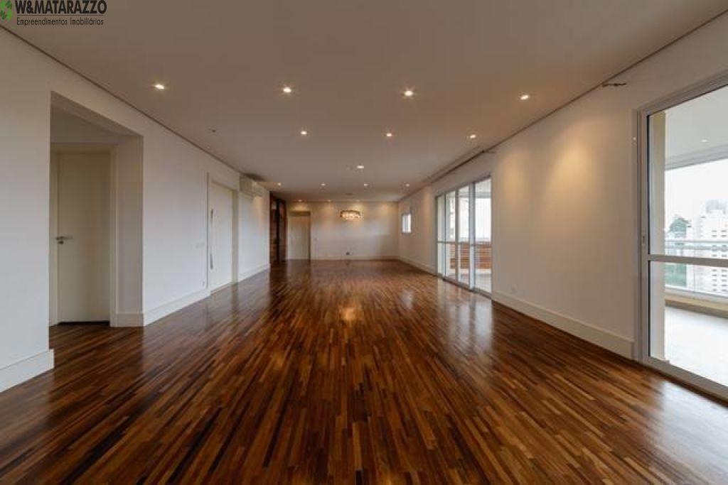 Apartamento Vila Andrade - Referência WL8634
