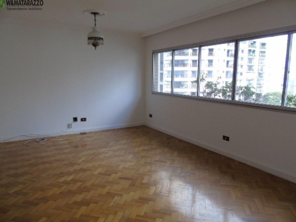 Apartamento Padrão  CAMPO BELO SÃO PAULO - ID: 3689
