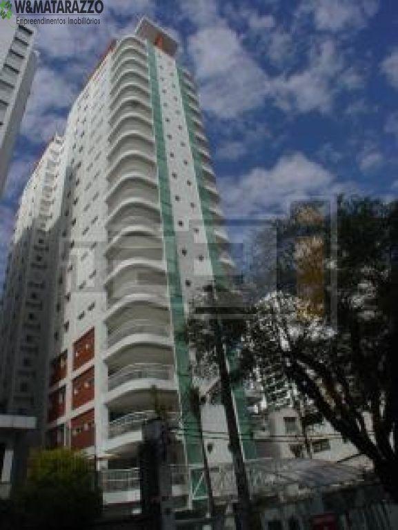 Apartamento CONSOLAÇÃO - Referência WL8638