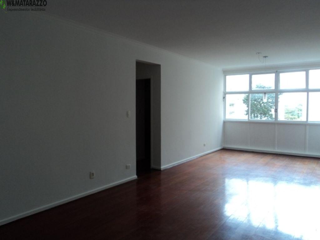 Apartamento ITAIM BIBI - Referência WL8639