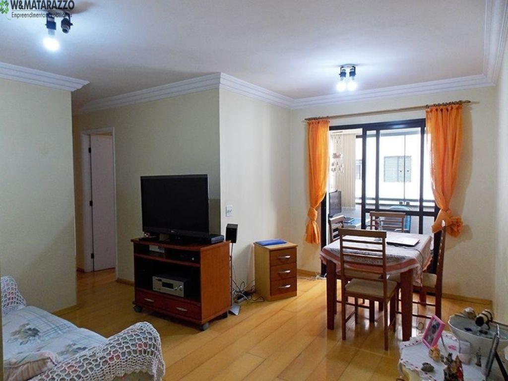 Apartamento venda VILA DO ENCONTRO - Referência WL8640