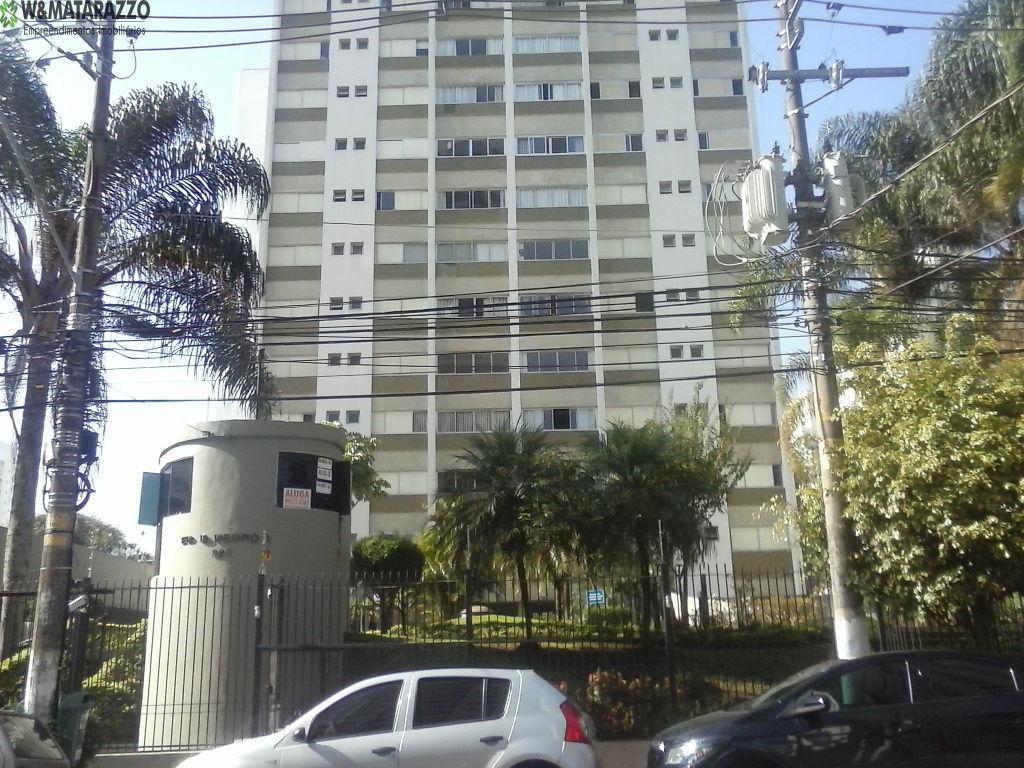 Apartamento CAMPO BELO - Referência WL8646