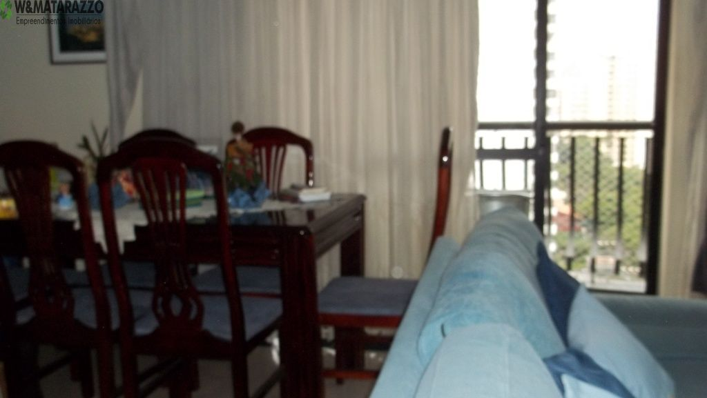 Apartamento MOEMA - Referência WL8647