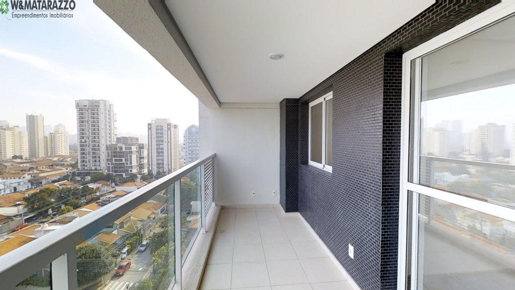 Apartamento BROOKLIN - Referência WL8650