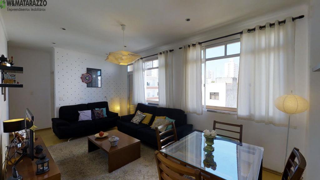 Apartamento venda CAMBUCI - Referência WL8651