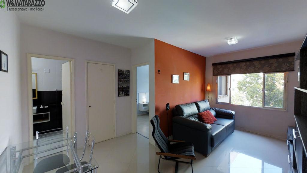 Apartamento JARDIM PAULISTA - Referência WL8652