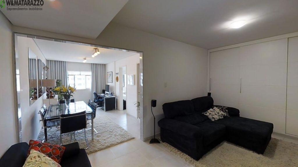 Apartamento Itaim Bibi - Referência WL8653