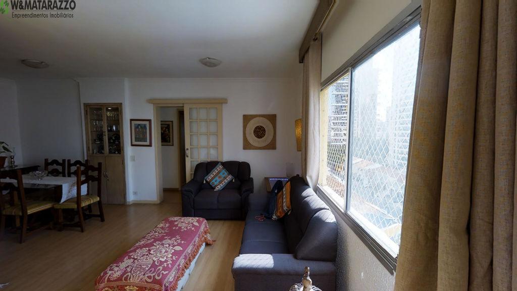 Apartamento VILA OLÍMPIA - Referência WL8654