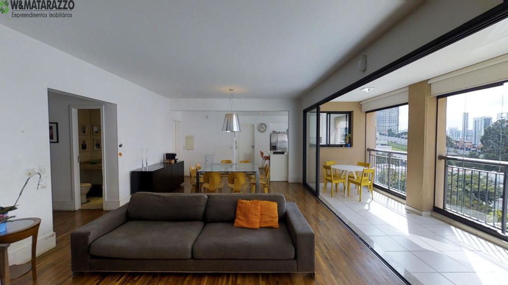 Apartamento MORUMBI - Referência WL8655