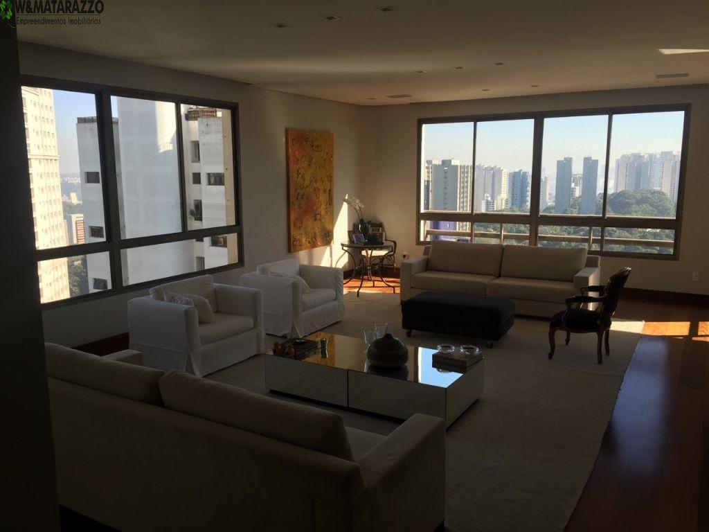 Apartamento venda/aluguel MORUMBI - Referência WL8664