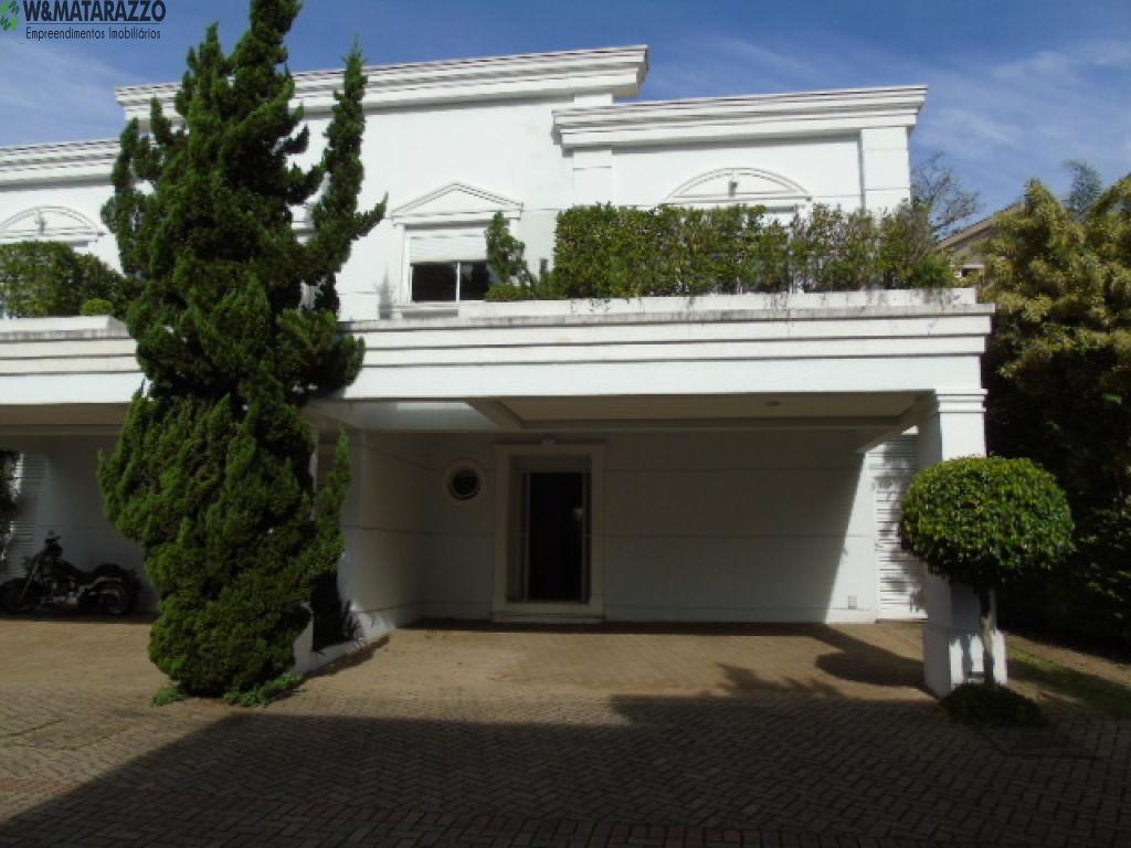 Casa de Condomínio  PLANALTO PAULISTA SÃO PAULO - ID: 3716