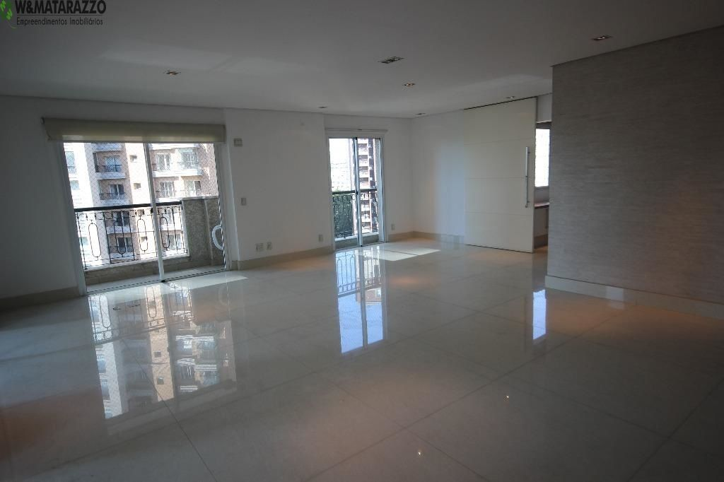 Apartamento Vila Nova Conceição - Referência WL8670