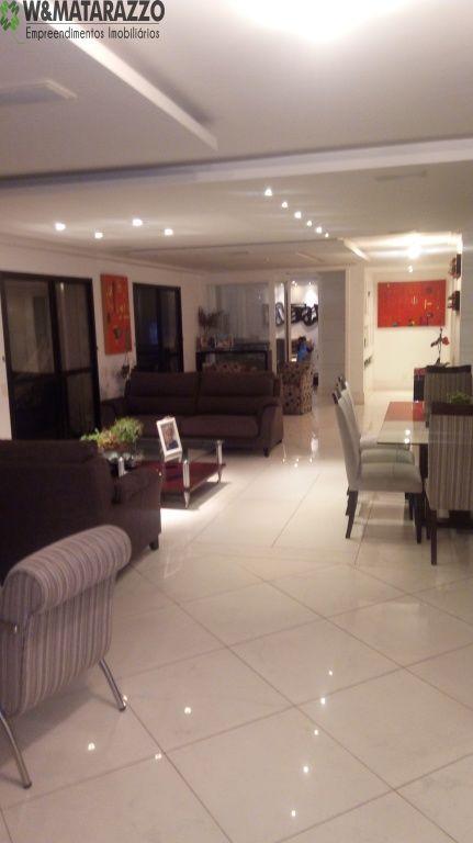 Apartamento Santo Amaro - Referência WL8673