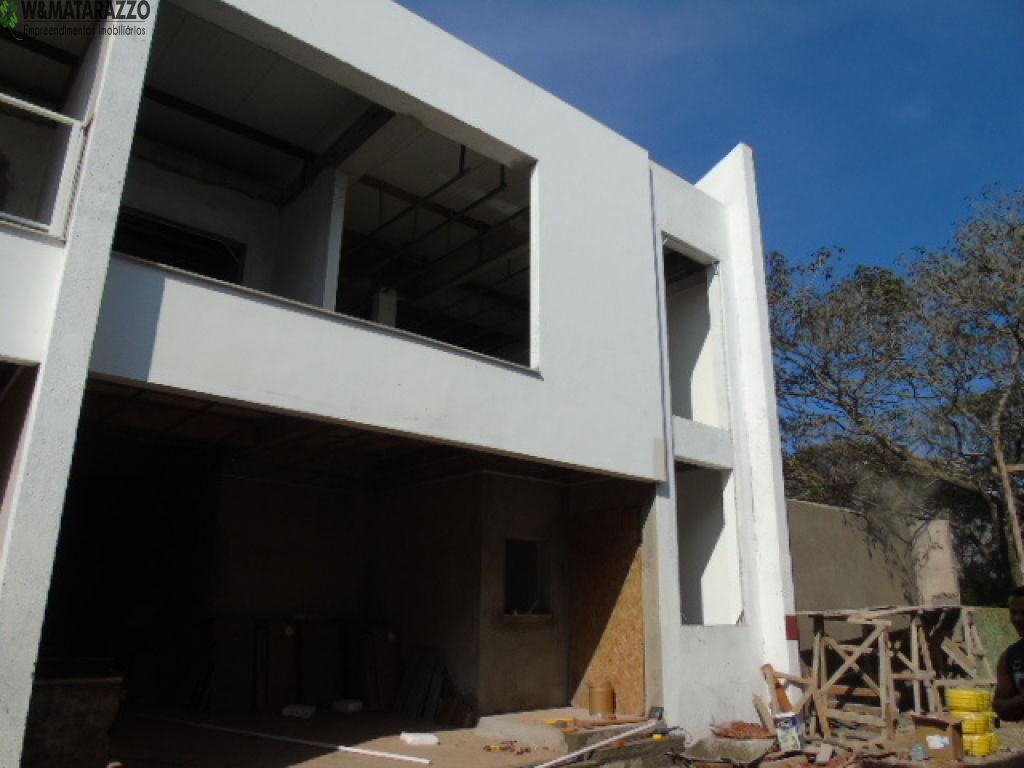 Casa de Condomínio venda CIDADE ADEMAR - Referência WL8674