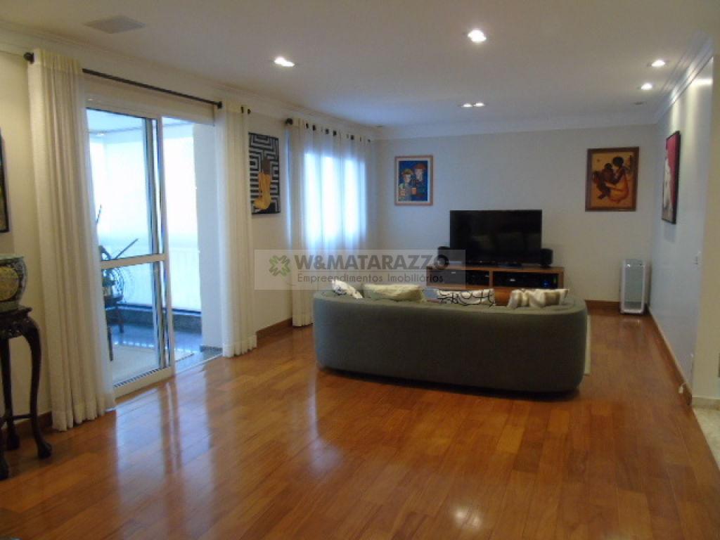 Apartamento Campo Belo - Referência WL8676