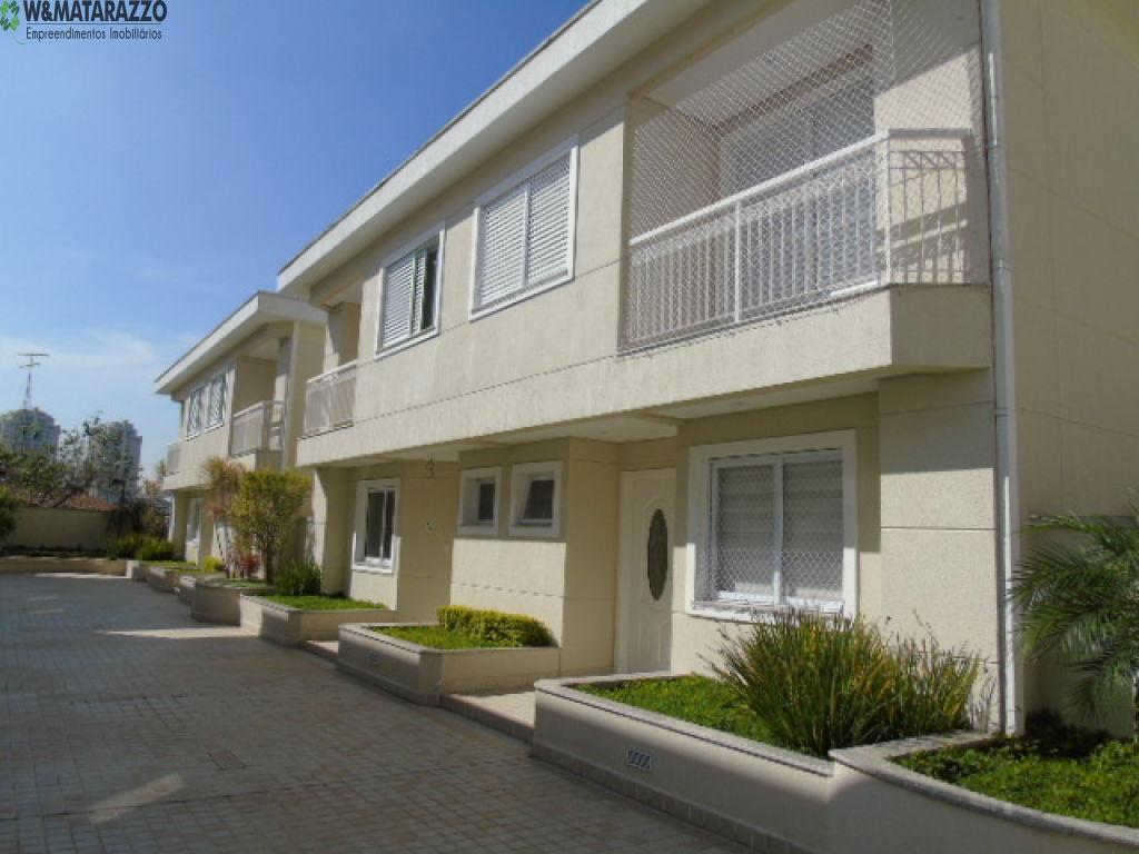 Casa de Condomínio CIDADE ADEMAR - Referência WL8677