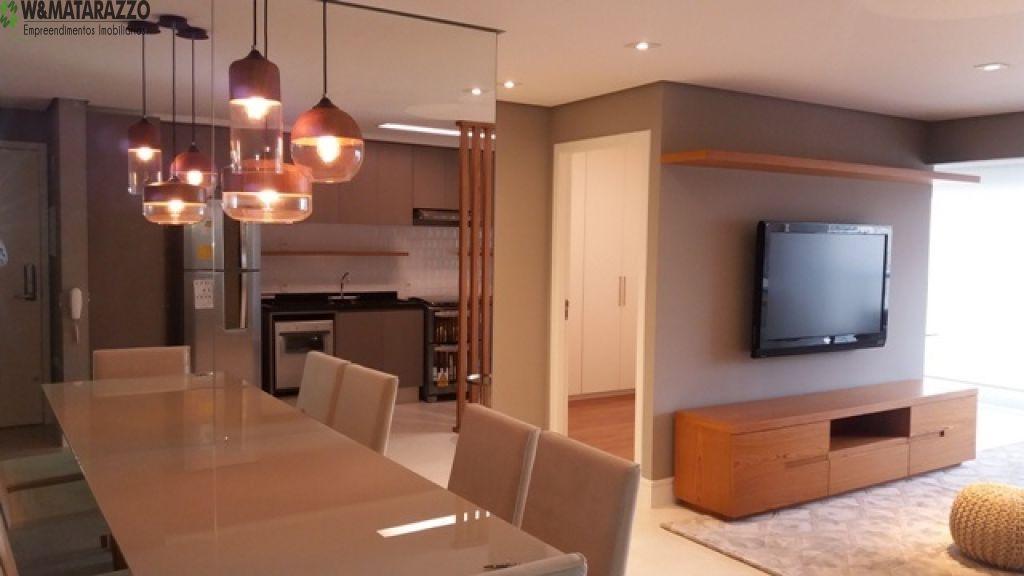 Apartamento Padrão  PINHEIROS SÃO PAULO - ID: 3729