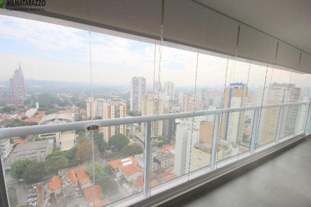 Apartamento PINHEIROS - Referência WL8680