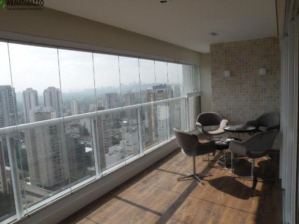 Apartamento PINHEIROS - Referência WL8681