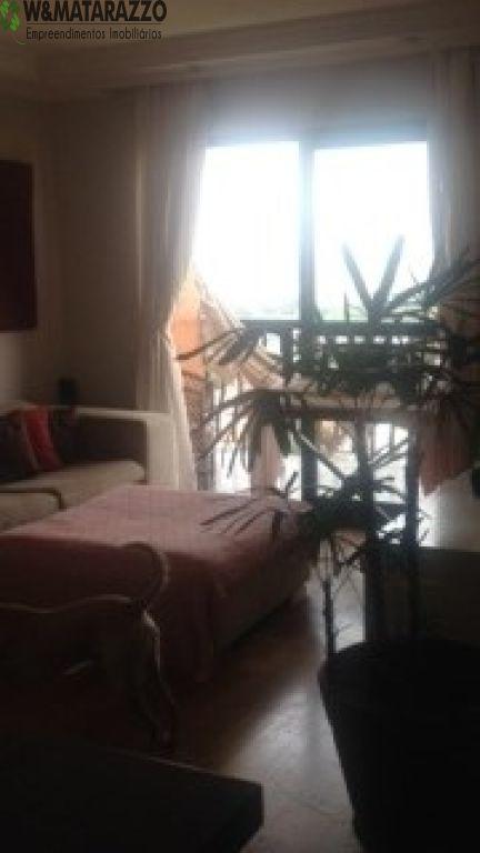 Apartamento SANTO AMARO - Referência WL8683