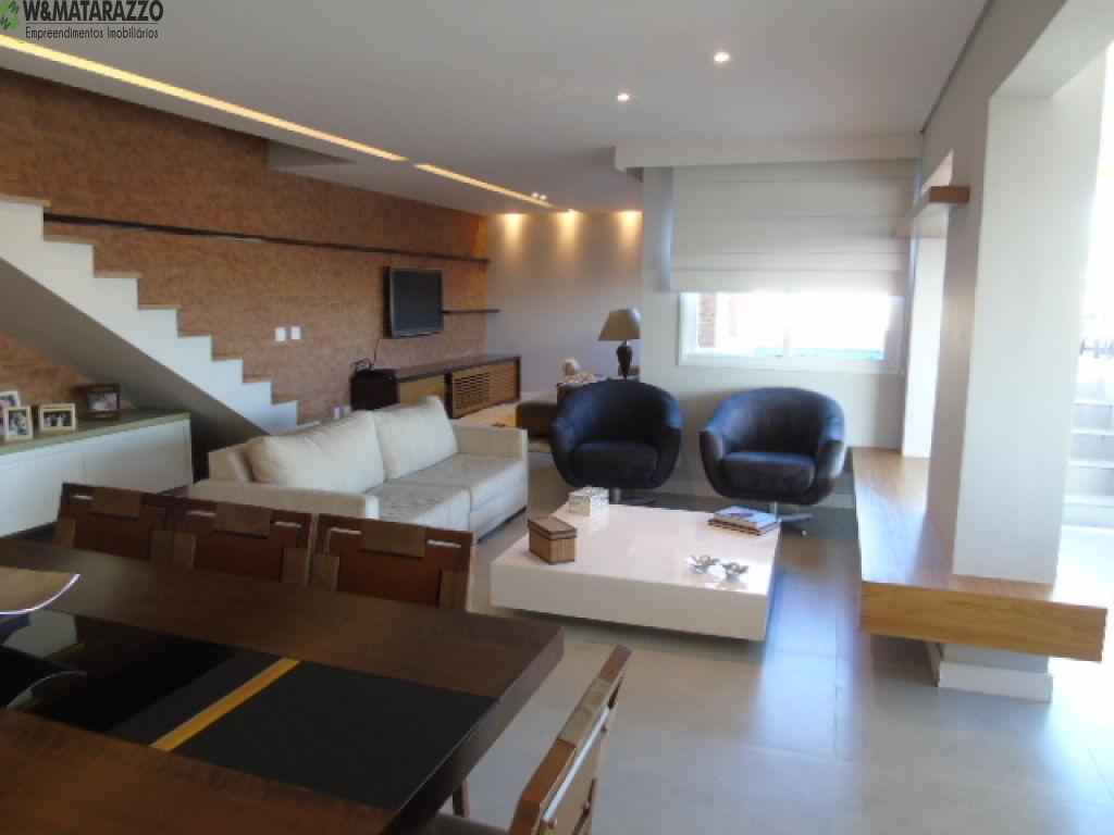 Apartamento ITAIM BIBI - Referência WL8684