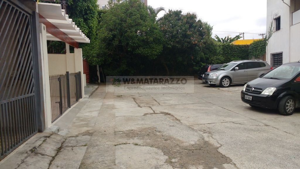Casa de Vila Santo Amaro - Referência WL8686