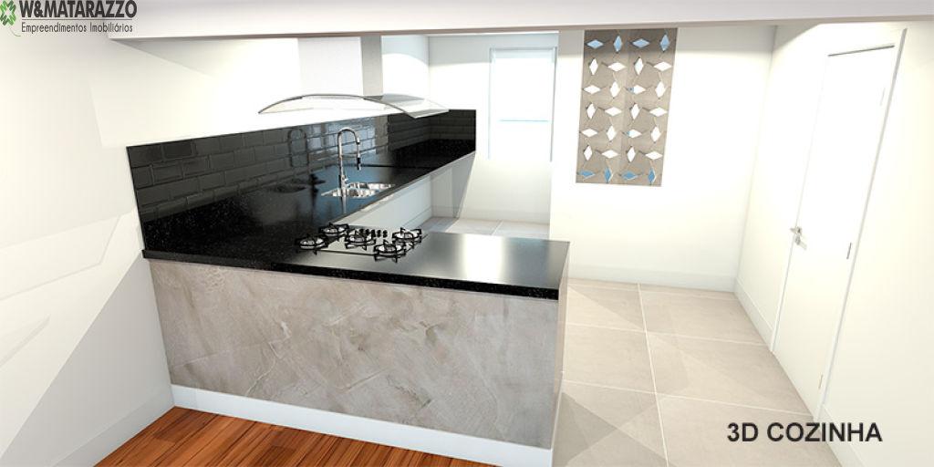 Apartamento venda PERDIZES - Referência WL8688
