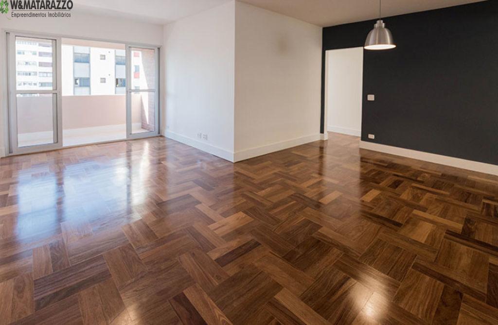 Apartamento HIGIENÓPOLIS - Referência WL8689