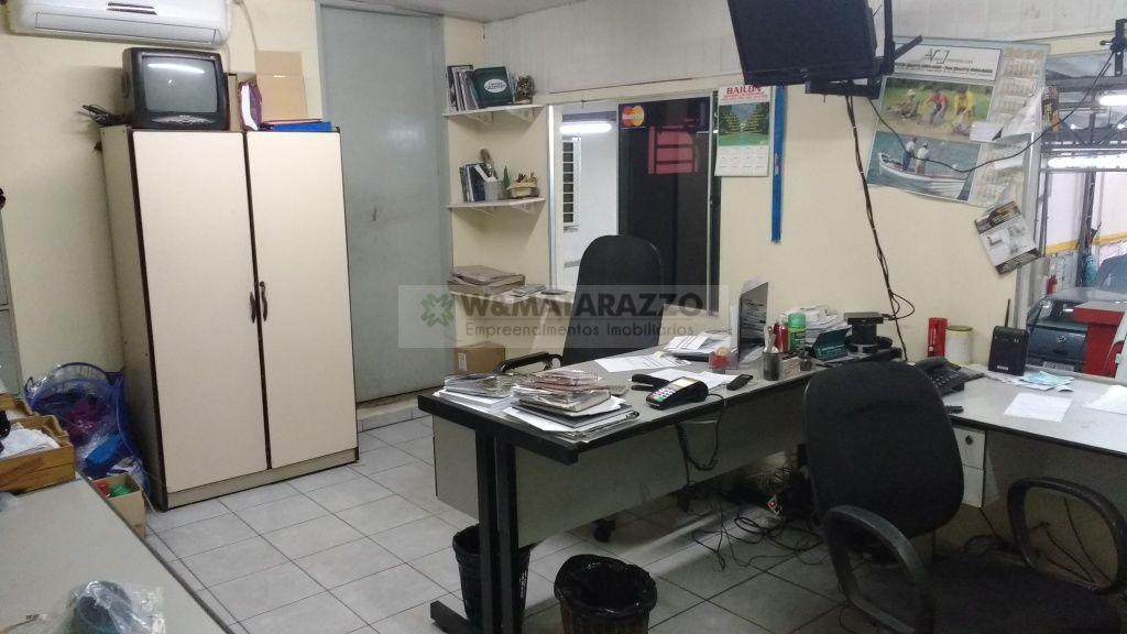 Galpão/Depósito/Armazém Vila Gertrudes 0 dormitorios 2 banheiros 10 vagas na garagem