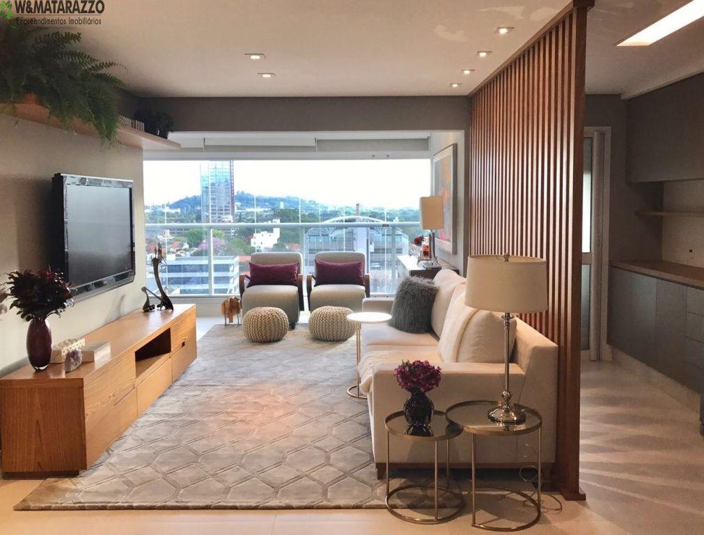 Apartamento Padrão  PINHEIROS SÃO PAULO - ID: 3740