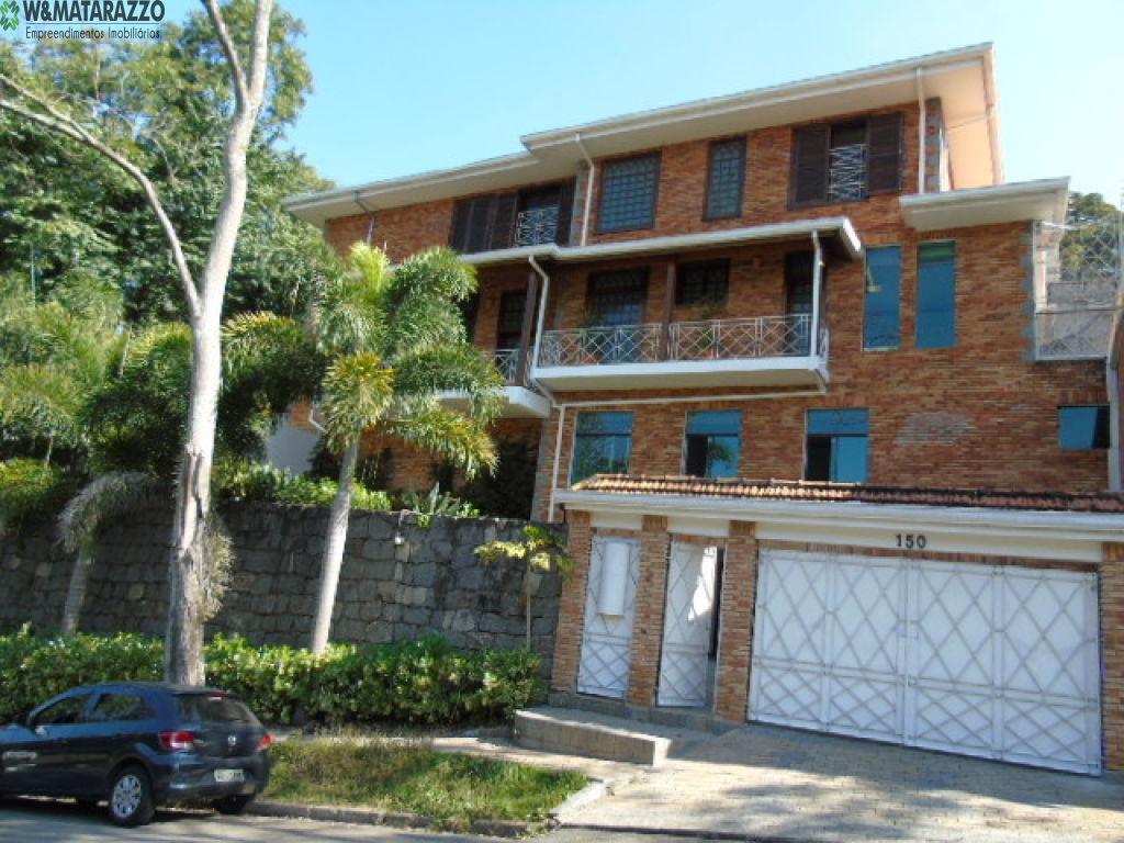 Casa Jardim Guedala 4 dormitorios 7 banheiros 4 vagas na garagem