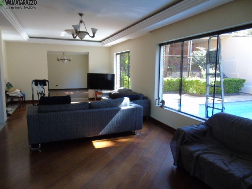 Casa JARDIM GUEDALA - Referência WL8695